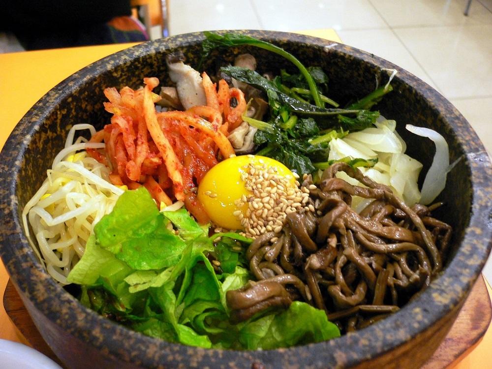 Explore Korea | טיולים לקוריאה | אוכל קוריאני