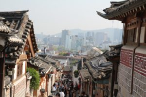 טיול לקוריאה, מאי 2013