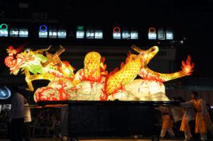 פסטיבל מנורות הלוטוס | טיול מאורגן לקוריאה | Explore Korea