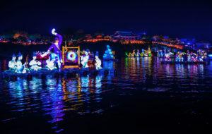 3820142201400018k_Jinju Namgang Yudeung Festival
