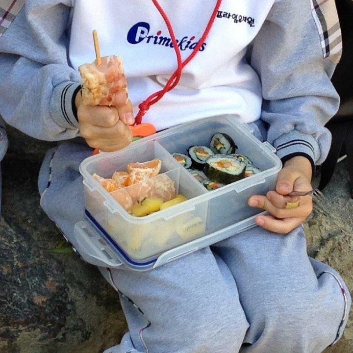 חינוך קוריאני | אוכל קוריאני | טיול מאורגן לקוריאה