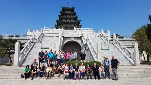 סמינר מטייל ספטמבר 2016 | טיול מאורגן לקוריאה | Explore Korea