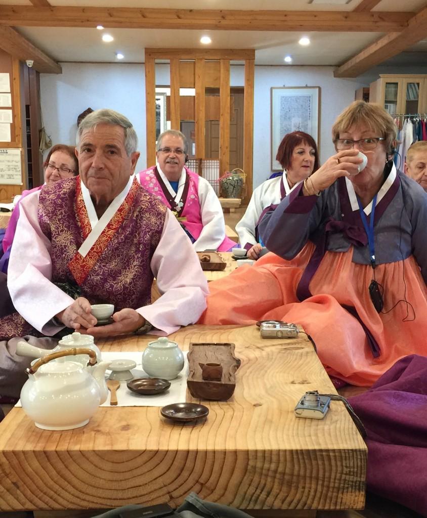 אוקטובר 2016 | טיול מאורגן לקוריאה | Explore Korea
