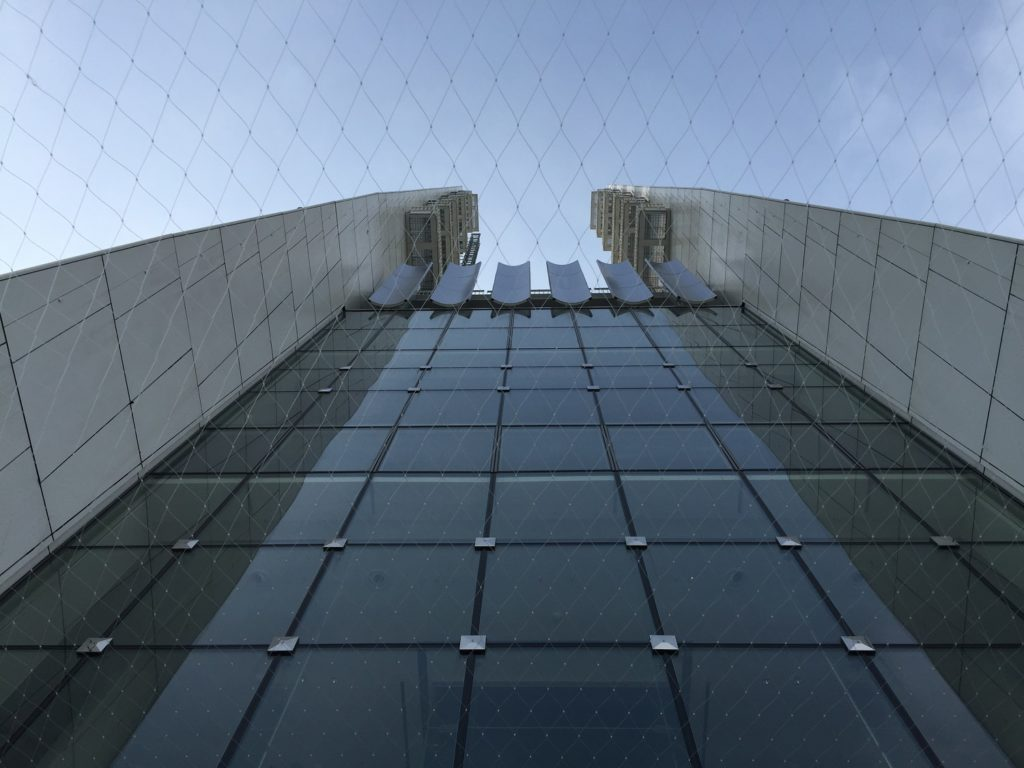 סיאול | אדריכלות קוריאנית | טיול מאורגן לקוריאה