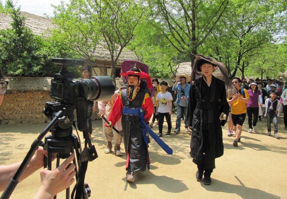 טיול מאורגן לקוריאה | Explore Korea