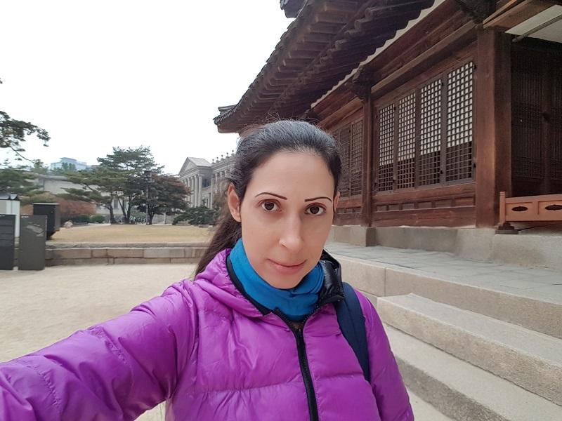 נועה אברהמי | צוות אתר Explore Korea