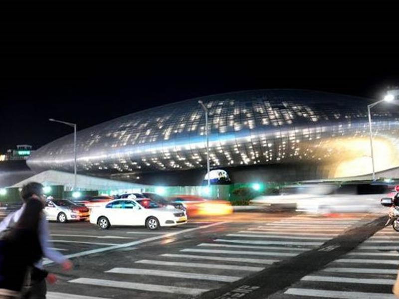 דרום קוריאה מאי | פריחת הדובדבן בקוריאה | טיולים מאורגנים לקוריאה | Explore Korea | אקספלור קוריאה