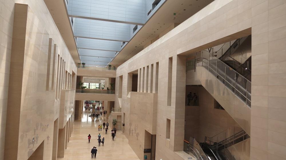 המוזיאון הלאומי של קוריאה | Explore Korea | טיולים מאורגנים לקוריאה