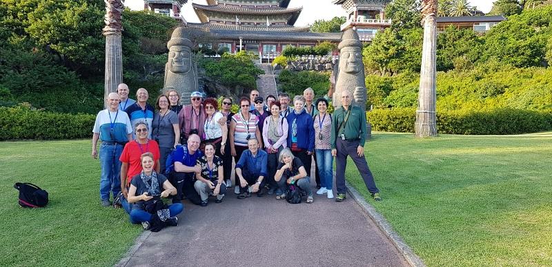 מספרים עלינו | Explore korea | טיולים מאורגנים לדרום קוריאה