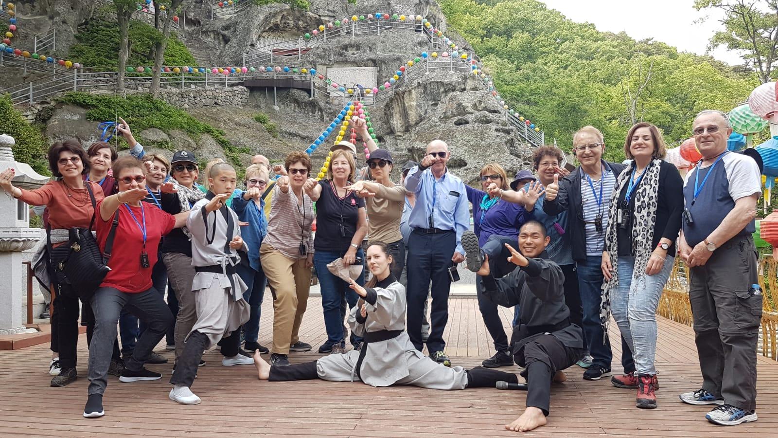 מספרים עלינו| חוות דעת | Explore korea | טיולים מאורגנים לדרום קוריאה | עופר דנון