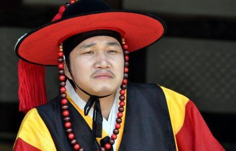 קוריאה מי יודע –  10 דברים שלא ידענו על קוריאה   אירה ליאן