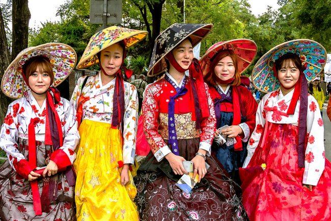 19/9-3/10/2020 | סמינר מטייל לקוריאה | חגיגות סיום הקיץ ותחילת הסתיו