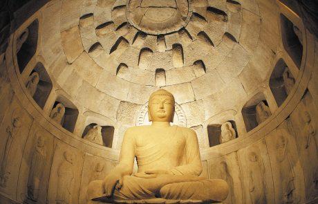 9/3/18 | שישי קוריאני – בודהיזם בקוריאה
