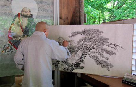 אומנות קוריאנית | נועה אברהמי