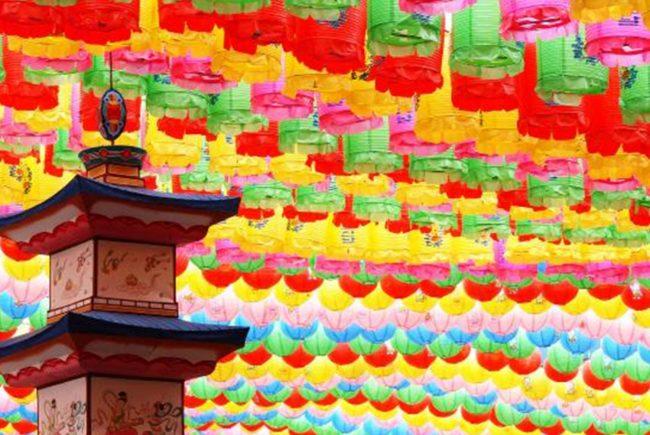 23/4-7/5/2020   מסע עומק לקוריאה   פסטיבלי האביב וחגיגות יום ההולדת של בודהה  •  נותרו 2 מקומות אחרונים