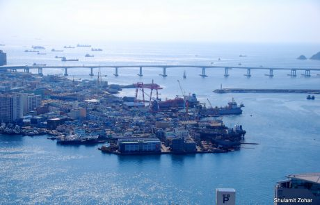 כלכלת קוריאה הדרומית – לאן פוסע הנמר שבפסגה?   עינת כהן