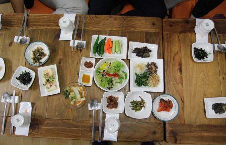דברים שרצים לדעת על המטבח הקוריאני ולא העזתם לשאול