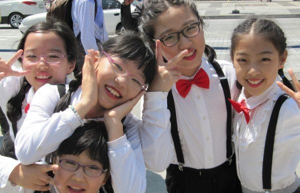 הייחוד של Explore Korea