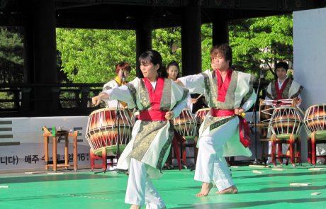 ספורט בקוריאה – מסורת ספורטיבית ארוכת שנים | נועה אברהמי