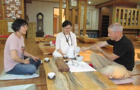 קודים תרבותיים בקוריאה – כמה דברים שחייבים לדעת לפני שנוסעים לטיול לקוריאה | נועה אברהמי