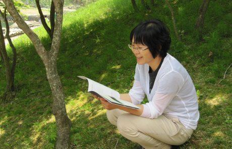 ספרות קוריאנית מתורגמת