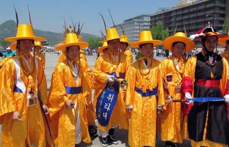כל סיבה טובה למסיבה – חגים ופסטיבלים בקוריאה | נועה אברהמי