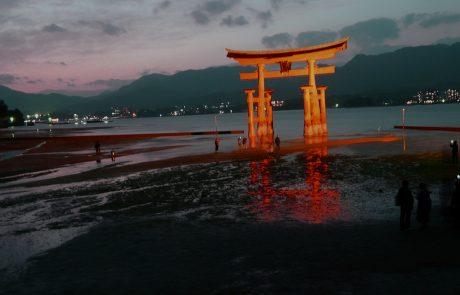 10.4.20 |  שינטו בחיי היום יום ביפן  | מתן כץ