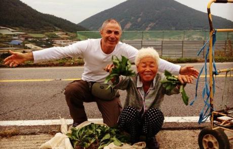 יומן מסע – טיול לקוריאה אל צבעי השלכת ופסטיבלי הסתיו | עופר דנון